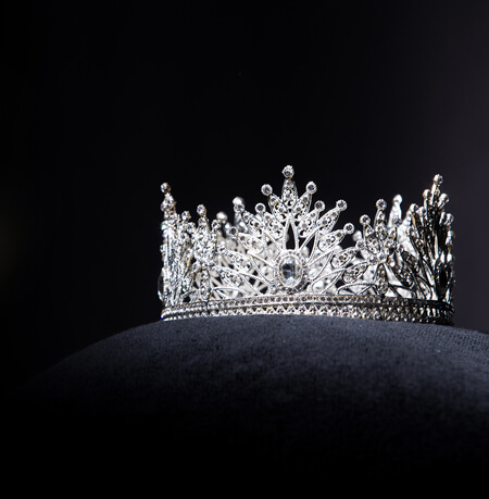 Reputation of beauty pageant threatened